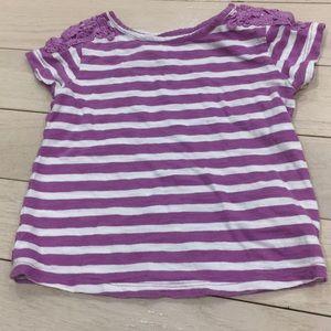 🧩8/$45🧩 Old Navy Short Sleeve Shirt 2T